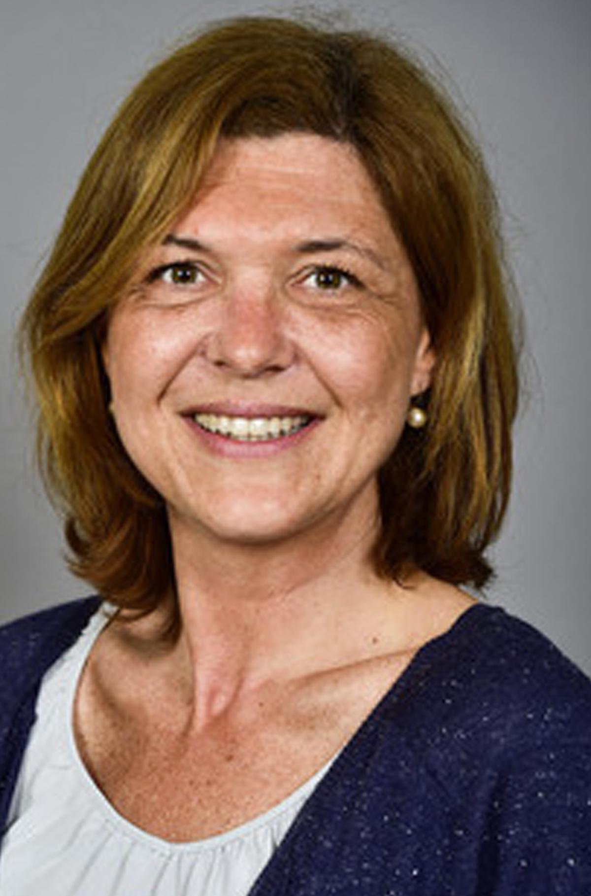 Anne Christine Bataille