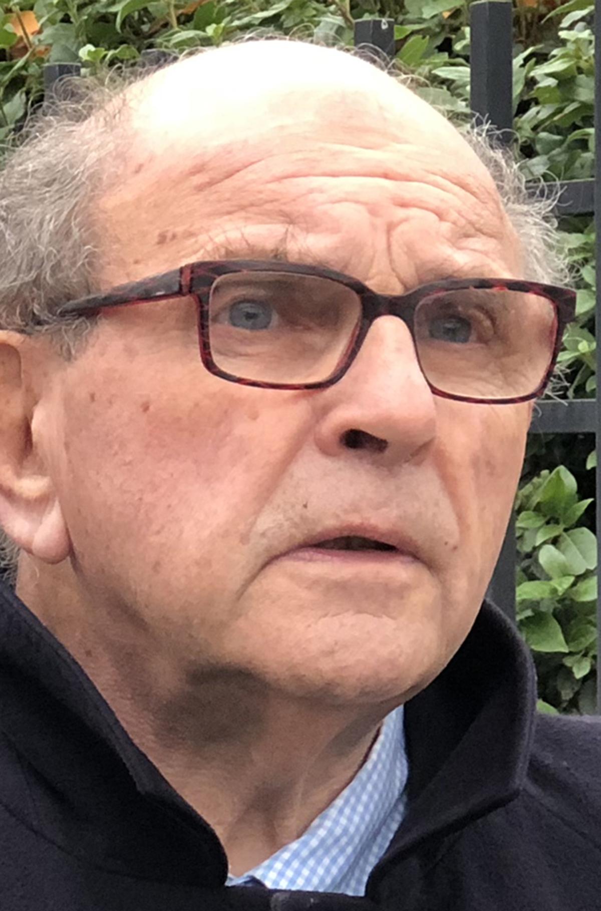 Jean-Pierre Schosteck