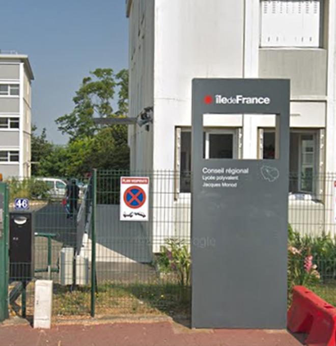Lycée Monod