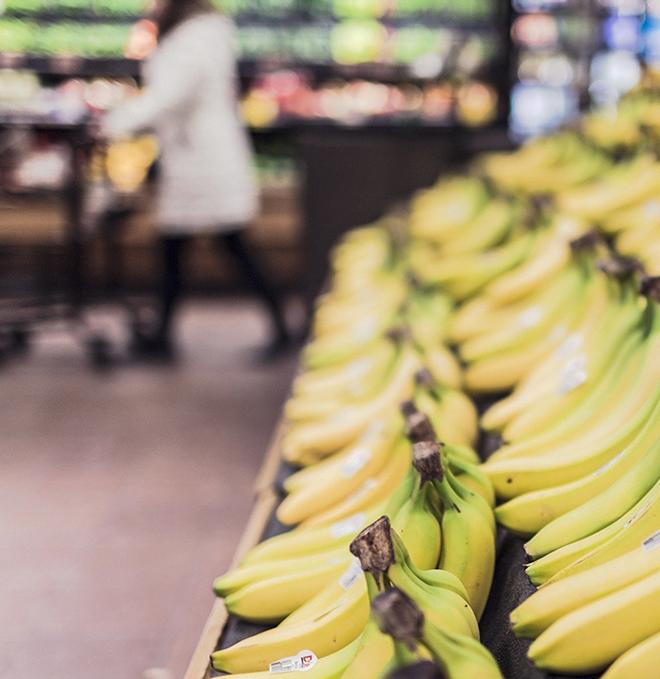 supermarché carré